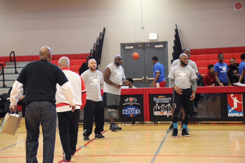 2019 All Star Game – Kroc Center Chicago