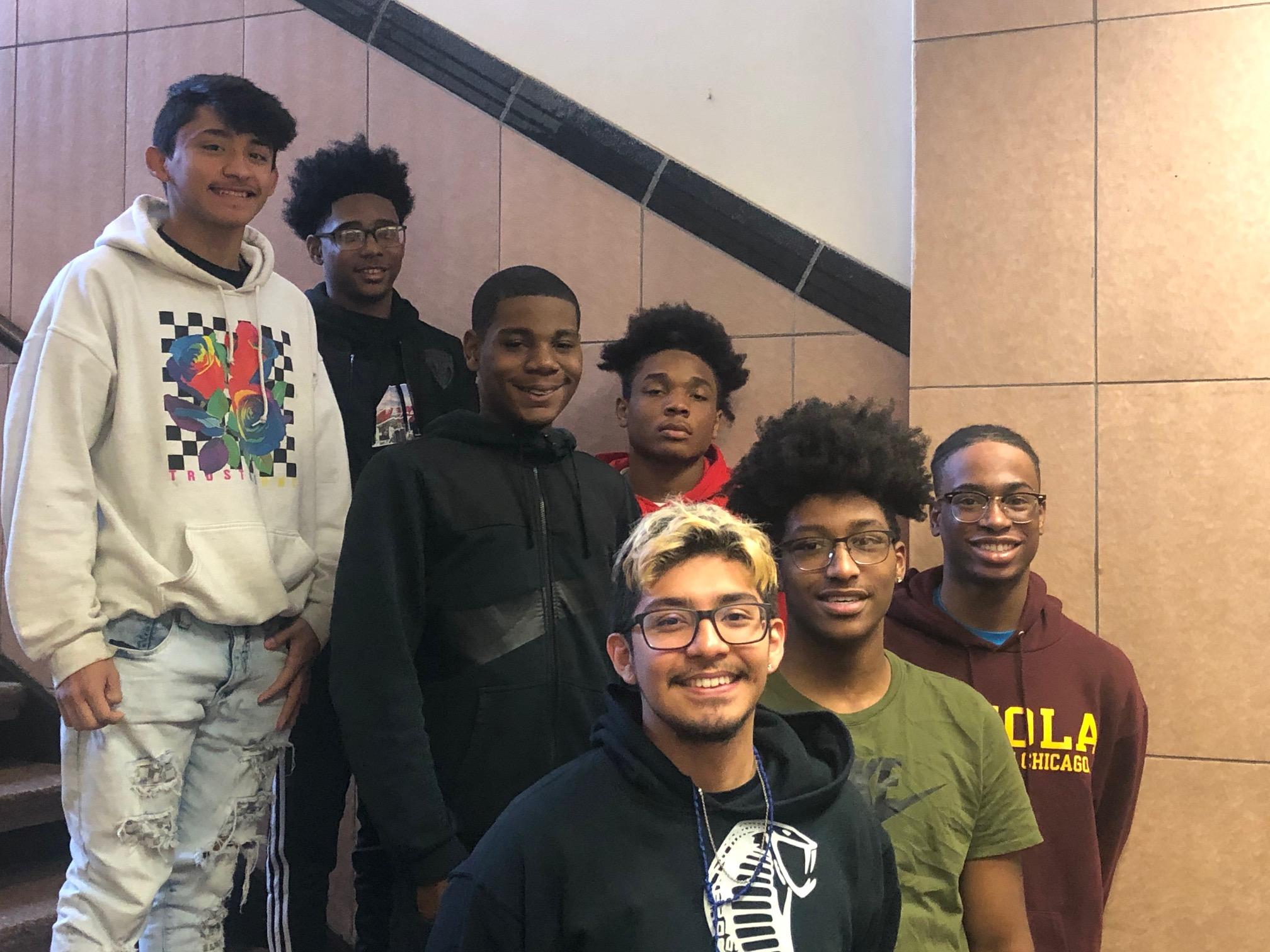 2019 Community Builders